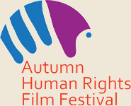 logo of Autumn Human Rights Film Festival